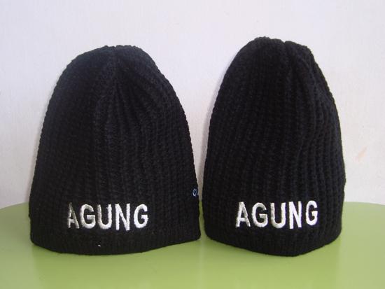 Mt. Agung Souvenir